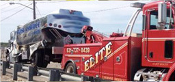 Heavy Duty Towing by Long Island Elite Tow
