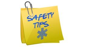 safety tips - Elite Towing
