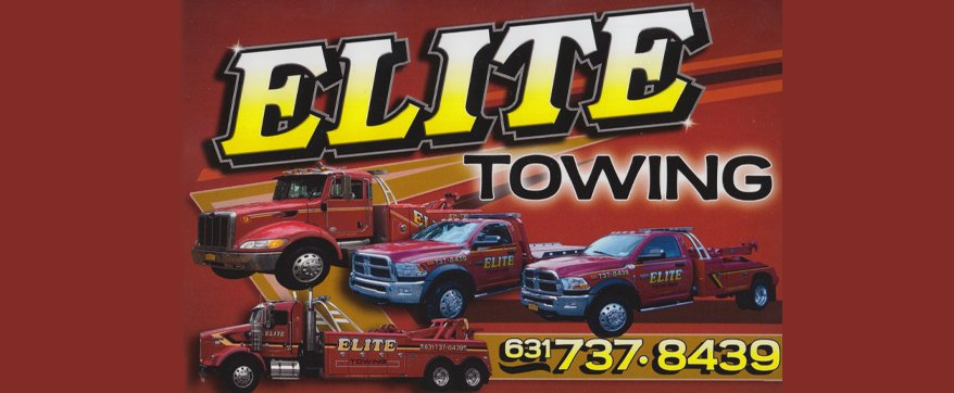 Elite Towing on Long Island